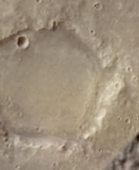 023 CR construct craters